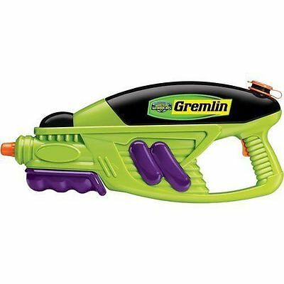 (New) Water Warriors Gremlin Power Water Blasting GUN - Water Gun