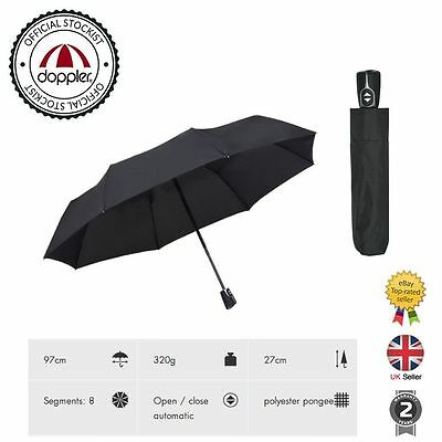 Original Doppler Windproof Waterproof Mini Compact Folding Umbrella
