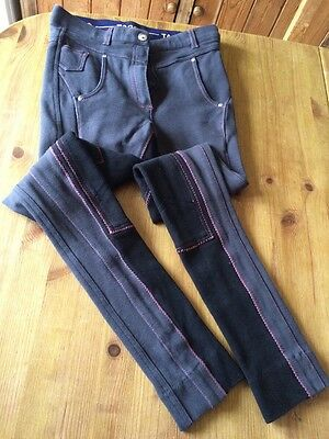 Tagg Size 26r Jodhpurs Excellent Condition