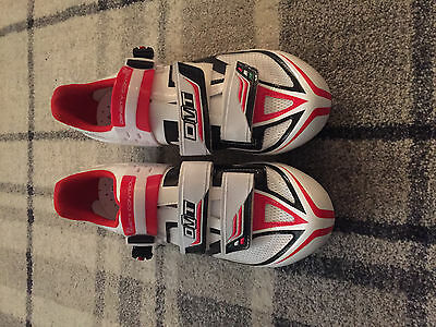 DMT Cyclocross Shoes Unused Size 8