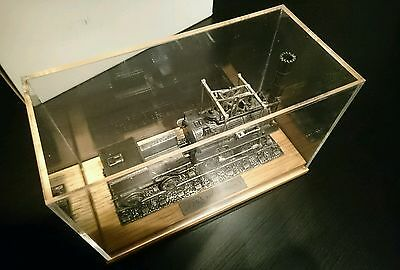 MIB Bachmann limited edition 175th anniversary Locomotion Number 1.