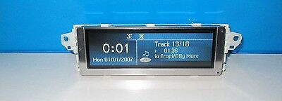 Peugeot 207 RD4 Colour Display Screen Genuine BRAND NEW 2006-2014