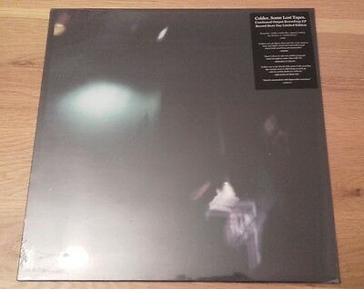 "COLDER - Some Lost Tapes (Record Store Day 2016) Ltd edition - Vinyl (12"")"