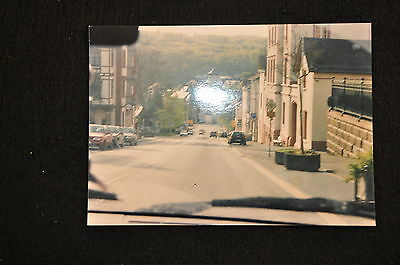 EARLY OPERATION IRAQI FREEDOM 1st ARMORED DIVISION PHOTO - IRAQI STREET