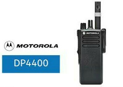 Motorola DP4400 Digital Two Way Radio