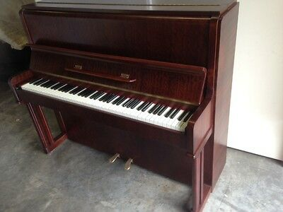 Piano with free delivery & tuning to Newcastle & Surrounding areas