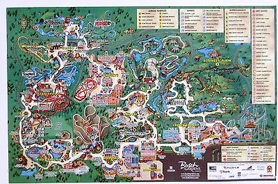 Winsome  Busch Gardens Tampa Bay Park Map  X    Picclick With Gorgeous  Busch Gardens Tampa Bay Park Map  X With Astonishing How Late Is Busch Gardens Open Also House  Garden Subscription In Addition Kensington Palace Gardens For Sale And Garden Football Goal As Well As Welwyn Garden City Town Centre Postcode Additionally Garden Centres Chester From Picclickcom With   Gorgeous  Busch Gardens Tampa Bay Park Map  X    Picclick With Astonishing  Busch Gardens Tampa Bay Park Map  X And Winsome How Late Is Busch Gardens Open Also House  Garden Subscription In Addition Kensington Palace Gardens For Sale From Picclickcom