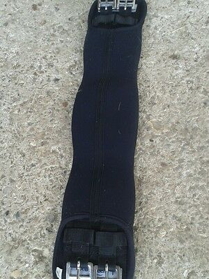 "Lematex 20"" Neoprene Dressage Girth"