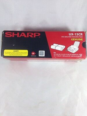 Sharp UX-15CR Fax Machine Imaging Film UX500/UX510A/UX600M/UX1000