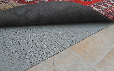 Miracle Grip NON SLIP rug mat hold UNDERLAY 60cm x 4m