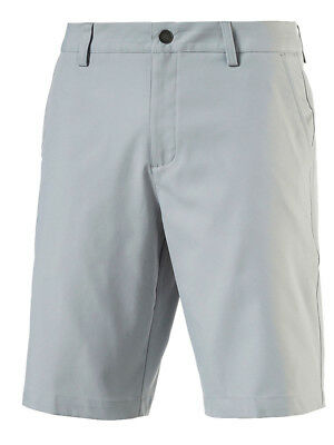 Puma Essentials Pounce Short - Quarry