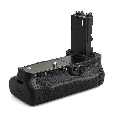 MK-5D4 Battery Grip for EOS 5D mark IV as BG-E20 Replacement works with LP-E6