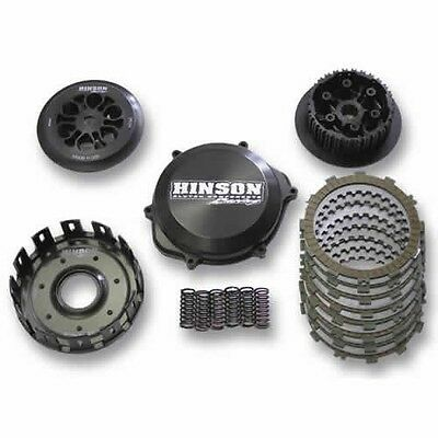 Hinson Complete Clutch For CRF 450r 09 10 11 12