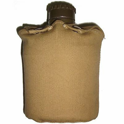 Rhodesian Fereday & Sons Canteen Carrier - Reproduction