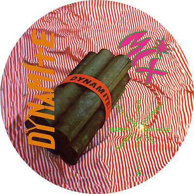Dynamite Mix Picture Disc Edition