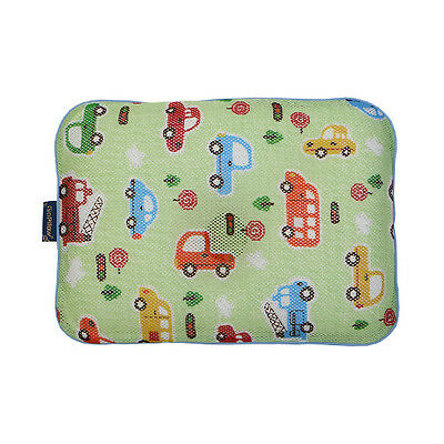 GIO Pillow infant newborn baby Pillow for prevent flat head - Baby Car