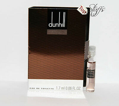 Dunhill Original Men Perfume Edt 1.7ml Mini Fragrances Miniature Fragrances