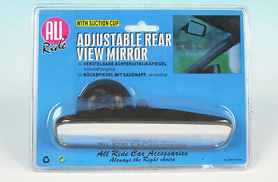 Universal Rear View Suction Mirror Stick On Reversing Learner Interior Baby