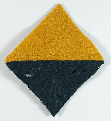 1st South African Infantry Division WW2 Formation Sign Badge