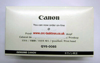Genuine Canon Print Head QY6-0085-000 Only fits the Canon PRO-10