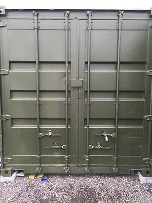 20ft Shipping Container- NO VAT!!