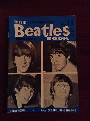 Beatles Magazine Monthly No 17 - Collection Available