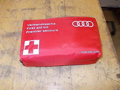 4L0093108C,genuine Audi Accessory,universal First Aid Kit