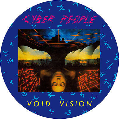 """Cyber People """" Void Vision"""""""