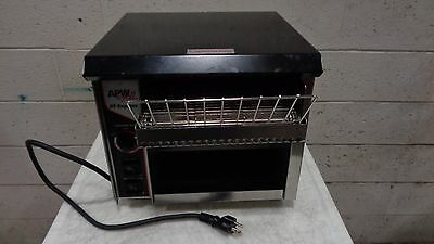 """APW Wyott AT Express Conveyor Toaster with 1 1/2"""" Opening (ATEXPRESS) 120V"""