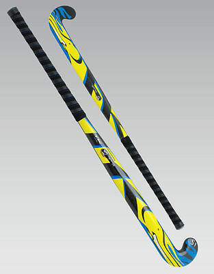 TK Synergy S1 2016 LB Composite Outdoor Hockey Stick Size 37.5""