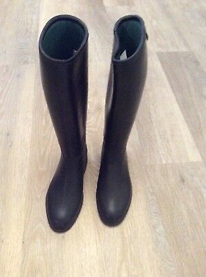 girls horse riding boots size 32