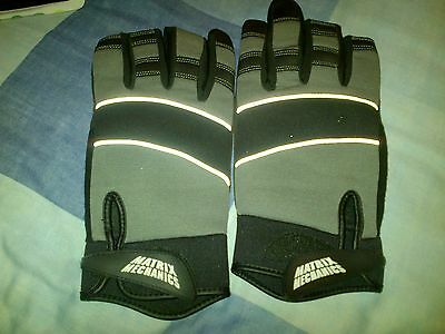 bus drivers gloves (drivers issue)