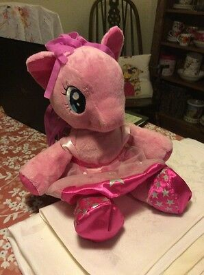 chad valley my little pony soft toy