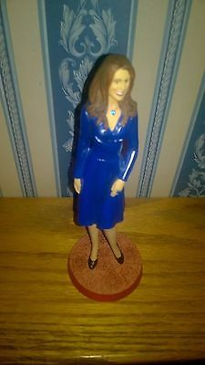 Kate Middleton The Future Princess A Royal Engagement Collection Figurine