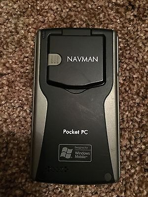 Navman Pocket PC PDA with built in GPS