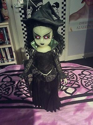 Living Dead Doll The Witch