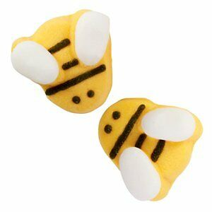 Wilton Royal Icing Decorations - Bumblebee