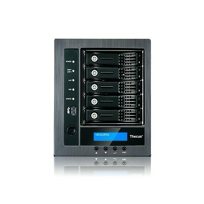 NAS Thecus N5810 PRO 0/5HDD