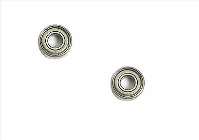 Pair of Front Wheel bearings for Powakaddy Golf Trolley