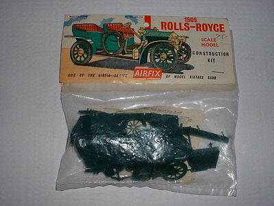 Airfix Rolls Royce 1905 Plastic Construction Kit 1/32nd Scale Pattern No.1336 Ne