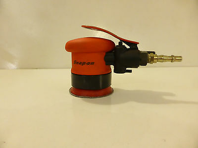 Snap On Sander Snap On Psf4312 Mini Palm Air Sander