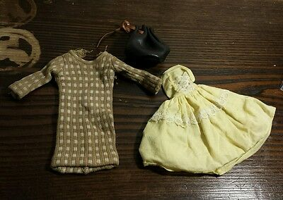 Vintage Tressy Lot Hootenanny, Blue Ribbon Winner, Surprise Party