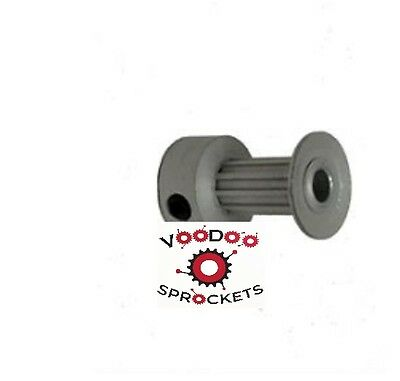 22MP037-6CA3 Imperial Pitch Pulley