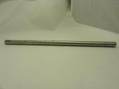 "154466 New-No Box, Ossid ABS91010 Drive Shaft, 1"" OD, 23-1/2"" Length"