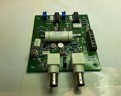 United Sciences  1011-0100-01 Circuit  Board