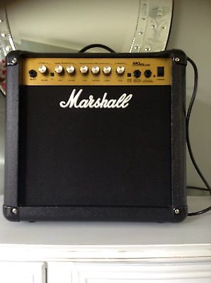 Marshall MG Series Amp Fantastic condition