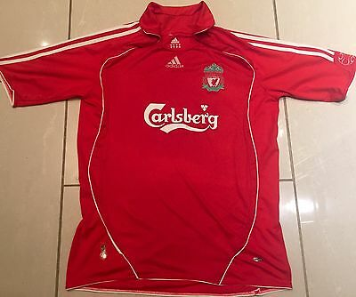 NEW Adidas Liverpool Men's XL ClimaCool Soccer Jersey