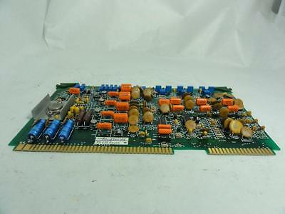 153797 New-No Box, Triangle 90WB8007AY Analog Card Circuit Board
