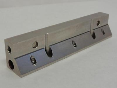 "153604 New-No Box, Shanklin J08-2582-001 Heater Block, 5.88"" L x 1.18"" Wide"