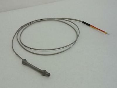 "153587 New-No Box, Shanklin SPA0503003 Thermal Probe Assy, 4"" long"